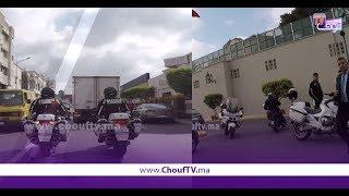 بالفيديو هكذا تستعد الدارالبيضاء لاستقبال الملك محمد السادس   |   بــووز