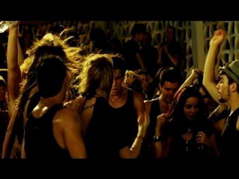 Mentiras y Gordas BSO - Secuencia Discoteca