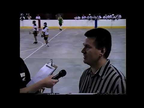 Ganienkeh Gunners - Kahnawahke 7-16-98