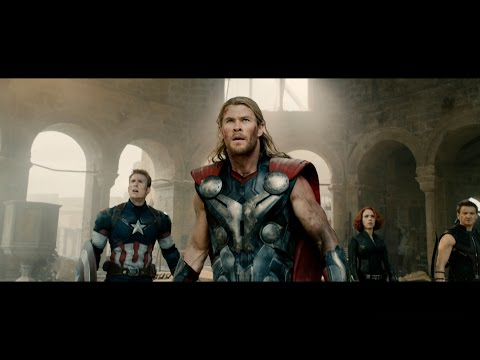 Marvel's Avengers: Age of Ultron - 3rd Trailer