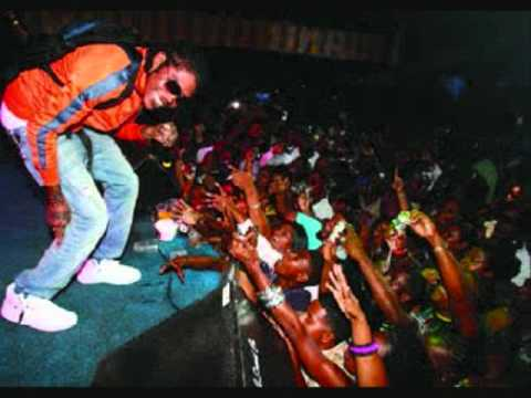 Vybz Kartel - Every Gal A My [Touch Screen Riddim] SEPT 2011 (Sam Diddy Rec)