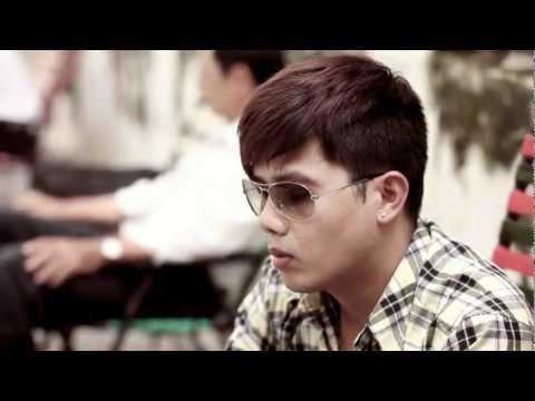 Phố Không Tên - Thái Phong Vũ | Video Clip MV HD