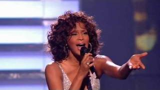 The X Factor 2009 Whitney Houston: Million Dollar Bill