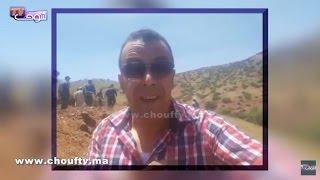 الحصاد اليومي : وفاة مشارك في رالي المغرب للسيارات بعد سقوط سيارته من قنطرة واد أم الربيع   |   حصاد اليوم