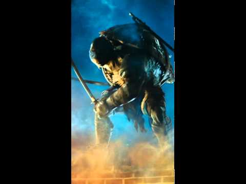 Teenage Mutant Ninja Turtles: Leonardo Motion Poster