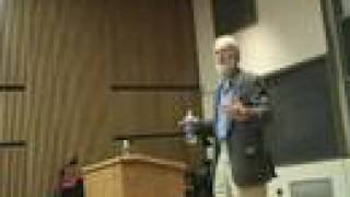 David Harvey Lecture at Cornell (Part 3 of 10)