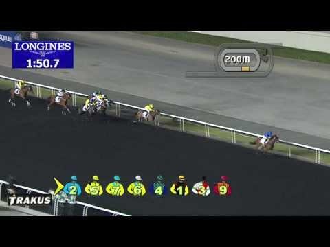 Vidéo de la course PMU UAE OAKS