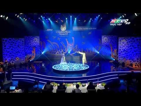 Chuông vàng vọng cổ 2014- Chung kết xếp hạng