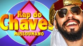 Rap do Chaves | MUSOUMANO part. METALEIRO view on youtube.com tube online.