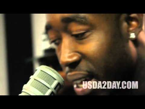 Young Jeezy and Freddie Gibbs Cosmic Kev Freestyle