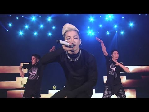 SOL - RINGA LINGA (from 『BIGBANG JAPAN DOME TOUR 2013~2014』)