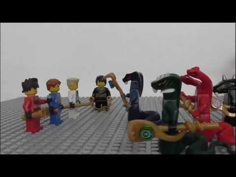 Lego ninjago episode 5 return of the serpentine youtube - Ninjago episode 5 ...