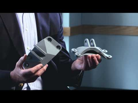 Unison Industries Reveals Additive Manufacturing Strategy