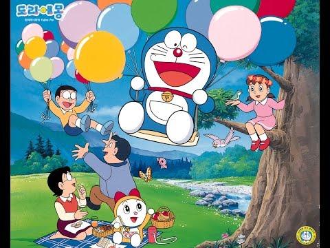 Phim Hoạt Hình Doremon Tiếng Việt - Tập 10 - Thú Cưng Của Nobita