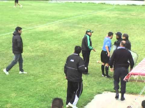 Racing (Trelew) 2 - Germinal 1
