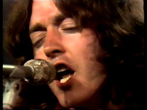 Miniatura del vídeo Rory Gallagher - Tattoo'd Lady (Live At Montreux)