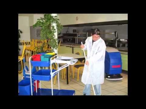 Janitorial Services Los Angeles