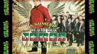 TONTO ENAMORADO- Banda Jerez