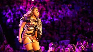 Free the Flame: Inside Ember Moon's prophecy of fire