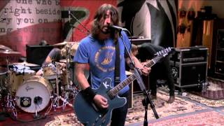 Foo Fighters Live From 606 Full Concert Wasting Light CD