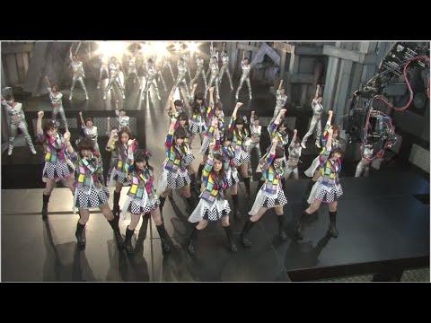 「未来が目にしみる」MVメイキング映像 / AKB48[公式]