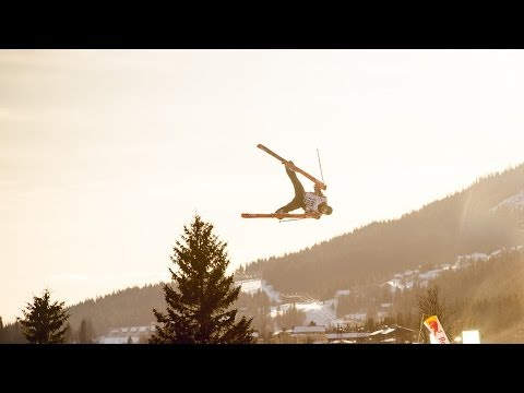 Jon Olsson Invitational 2014 Teaser