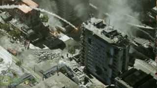 """SNIPER: Ghost Warrior 2 E3 2012: """"Sarajevo Urban Combat"""