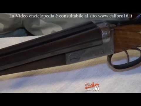 VIDEO ENCICLOPEDIA DEL CALIBRO 16 - DOPPIETTA LIEGI