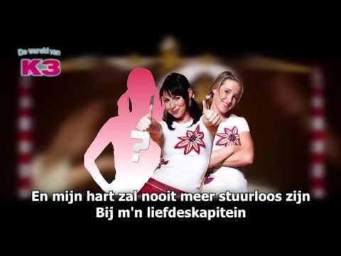 Liefdeskapitein Karaoke ~ Zing als Karen - De Wereld Van K3
