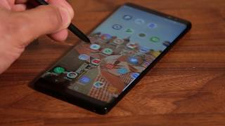 Galaxy Note 8 Review - After 2 Months (And what I don't like)