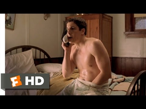 American Pie 2 (9/11) Movie CLIP - Super Glue (2001) HD