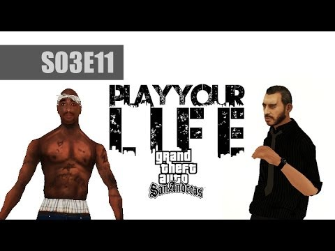 Play Your Life S03E11 (MTA: SA) | Zagrajmy w