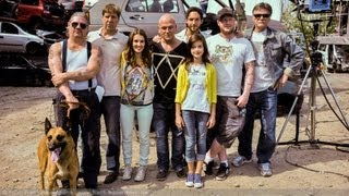 NRWspot.de | Hagen – Kurzfilm Kreuzungen Photocall m. Tom Barcal, Claude-Oliver Rudolph, Uwe Rohde