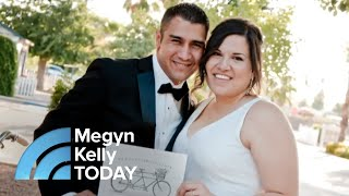 This Woman's Husband Developed Amnesia And Forgot Her: 'Do You Know Who I Am?' | Megyn Kelly TODAY