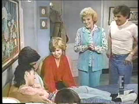 One Day At A Time S8 Julie's Labor Part 2 (3 of 3) - YouTube