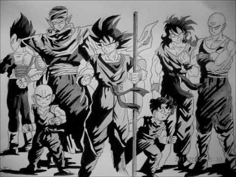 :lope anime (dragon ball) selesai akhir gk tau lagi animenya yg terkenal saya tau yg gk begitu terkenal . kasih tau donk !!!!!