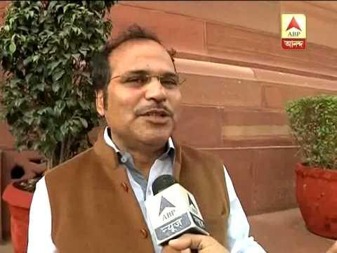 Adhir Chowdhury criticizes Mamata Banerjee