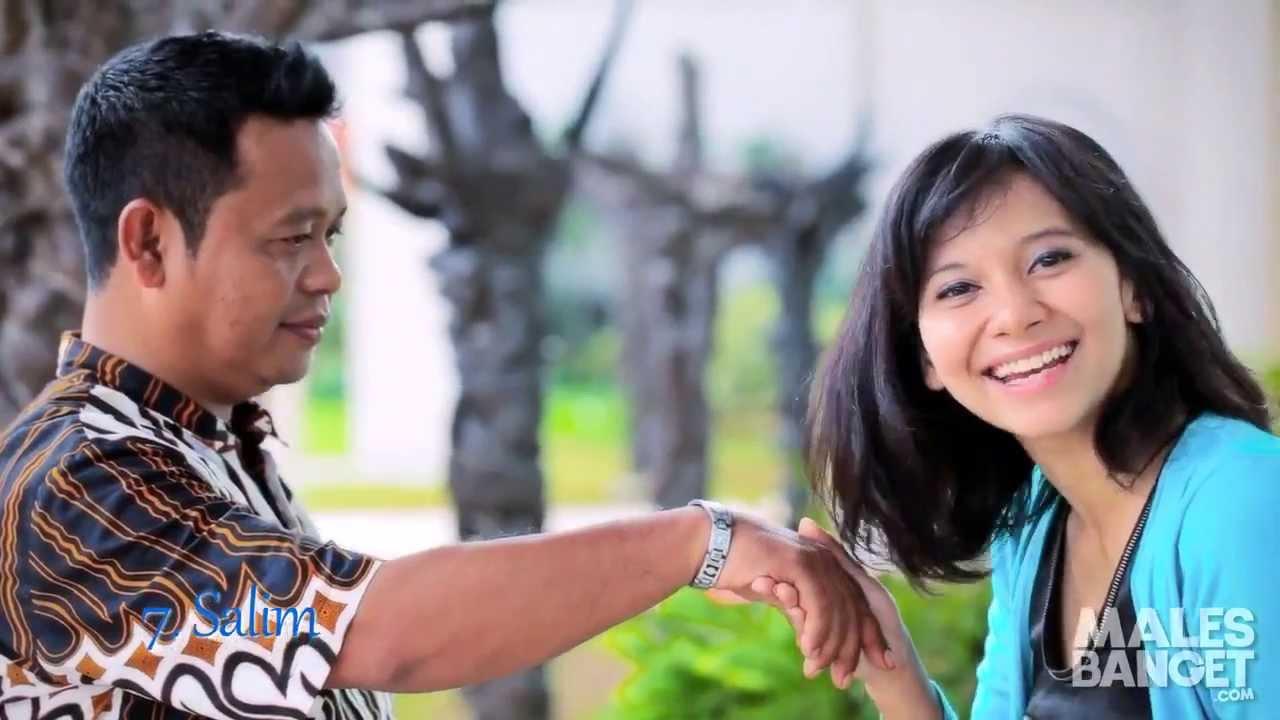 30 Hal yang Indonesia banget.. WOW