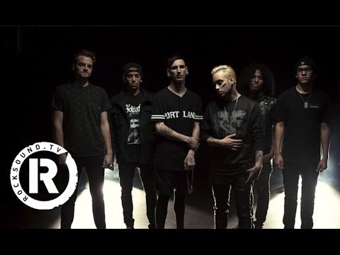 Rock Sound Hangout With Issues
