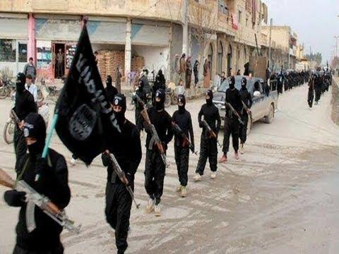 image vidéo ارهابي تونسي من داعش يتسبب في انتحار فتاة
