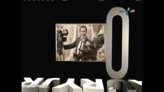 Vinheta De Abertura: Programa Amaury Jr. Rede TV (2012