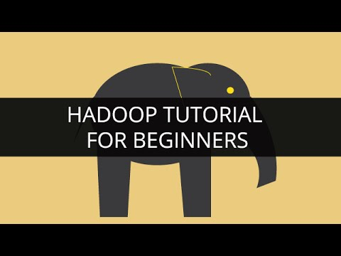 Hadoop Tutorial|Hadoop Tutorial for Beginners|Big Data Tutorial|Hadoop Training|Big Data Training - YouTube