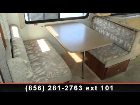 2005 Fleetwood Bounder - White Horse RV Center Williamstown