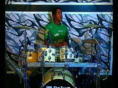 Thibério Menezes