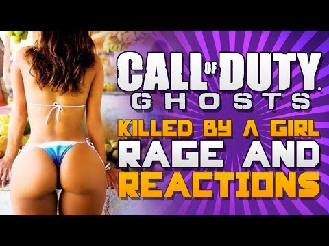 Get Dat Booty - Call Of Duty Ghosts