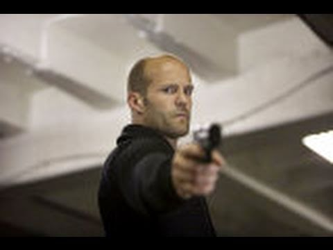 The Mechanic Making Of (Jason Statham) [HD]