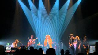 Thus Owls (2014-06-30) Club Soda