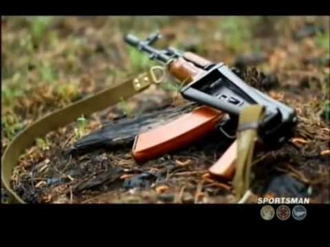Tactical Arms - The AK-74 (Part 1 of 2)