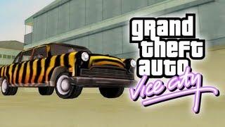 GTA Vice City #19: Agostinho Vs. Travis Bickle