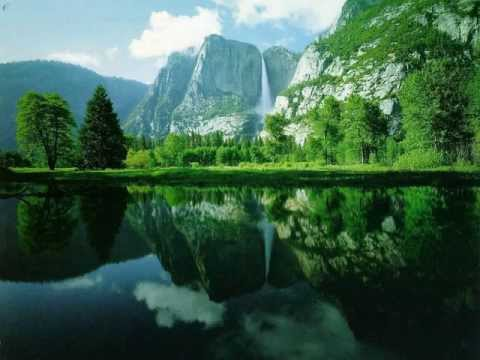 Relaxation music -Chinese Bamboo Flute Yoga -Meditation Natural sounds